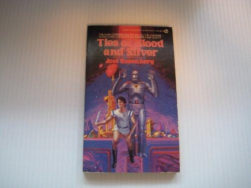 Ties of Blood and Silver: Rosenberg, Joel