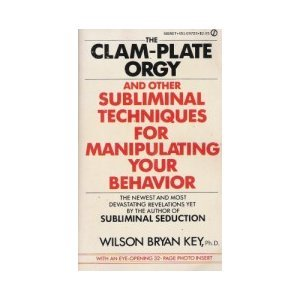 9780451131805: The Clam Plate Orgy (Signet)