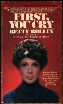 9780451131843: First You Cry (Signet)