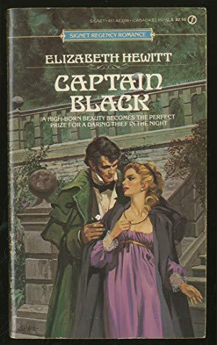 9780451131966: Captain Black