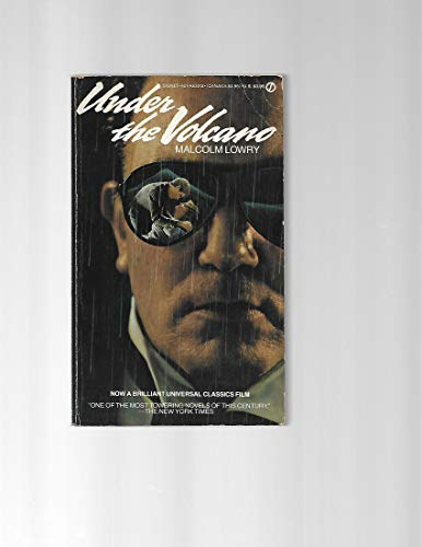 9780451132130: Lowry Malcolm : under the Volcano (Signet)