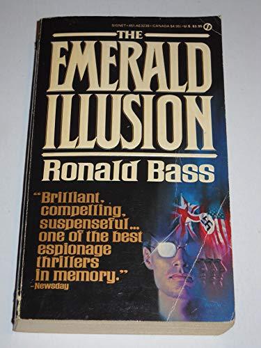 9780451132383: Emerald Illusion