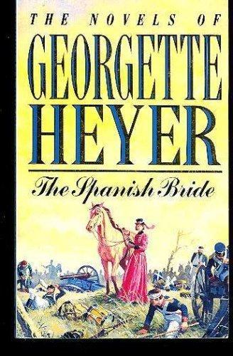 9780451132765: The Spanish Bride
