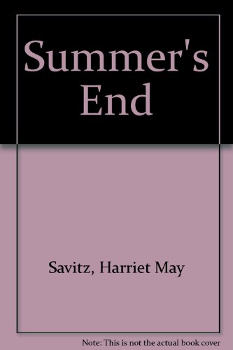 9780451132918: Summer's End