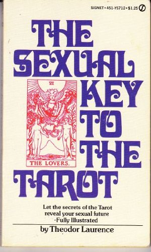 9780451133014: The Sexual Key to the Tarot