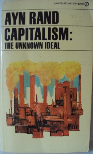 9780451133168: Rand Ayn : Capitalism: the Unknown Ideal (Signet)