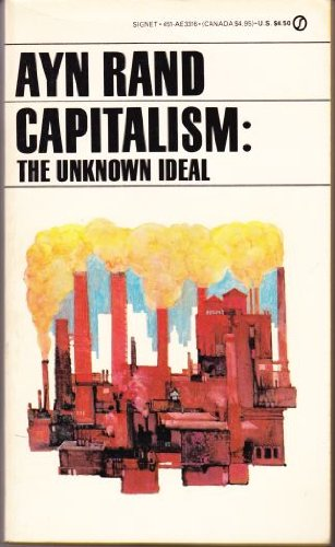 9780451133168: Capitalism: The Unknown Ideal (Signet)