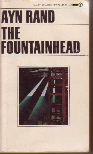 9780451133199: The Fountainhead (Signet)