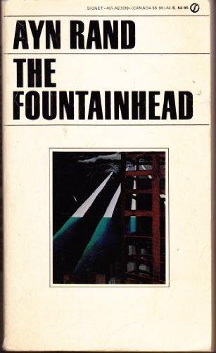 9780451133199: The Fountainhead