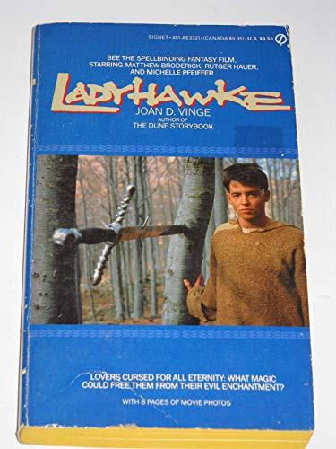 Ladyhawke: Joan D. Vinge