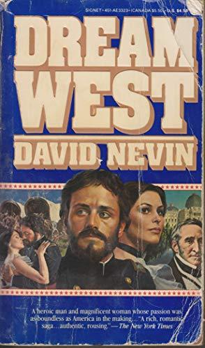 9780451133236: Nevin David : Dream West (Signet)