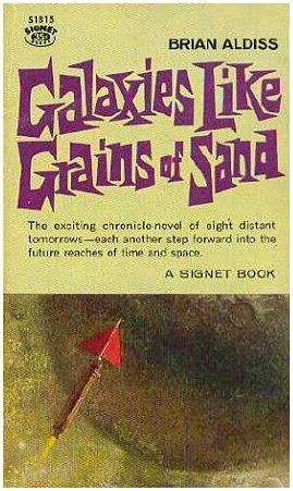 9780451134165: Galaxies Like Grains of Sand