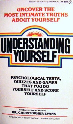 9780451134530: Understanding Yourself (Signet)