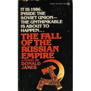 Fall of the Russian Empire: James, Donald