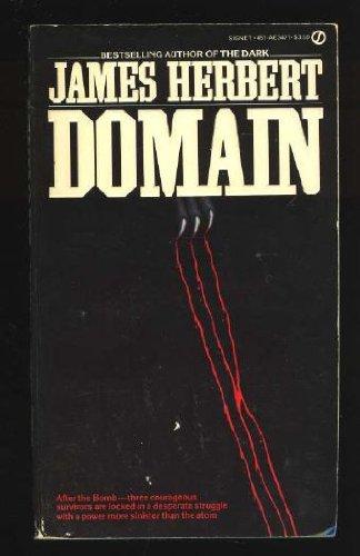 9780451134714: Domain (Rats)