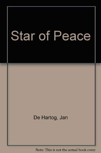 9780451134738: Star of Peace