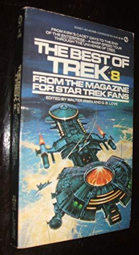 9780451134882: The Best of Trek # 8 (Star Trek)