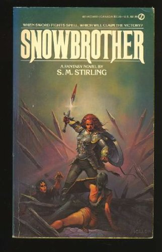9780451134905: Snowbrother