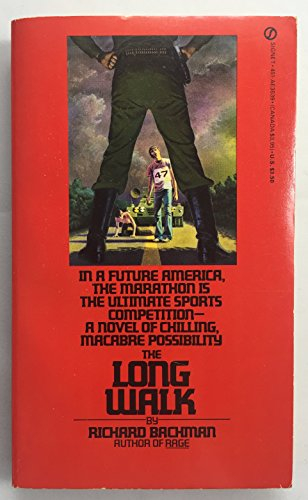 9780451135391: The Long Walk