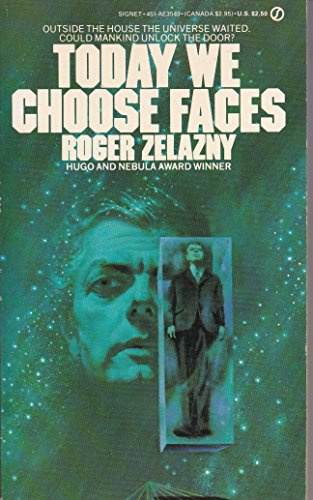 9780451135490: Today We Choose Faces