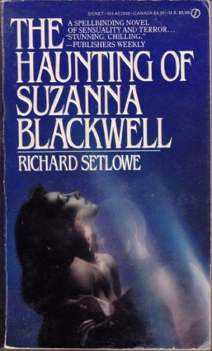 9780451135568: Haunting of Suzanna Blackwell