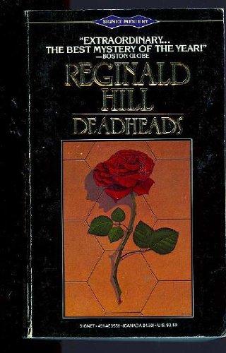 9780451135599: Deadheads (Signet)