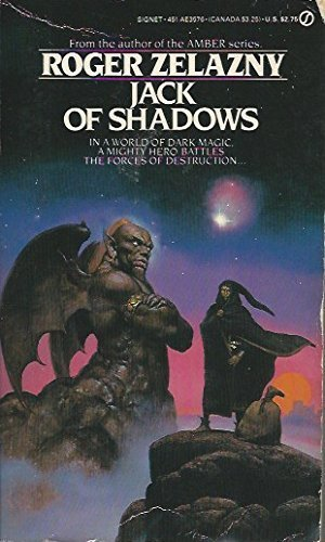 9780451135766: Jack of Shadows (Signet)