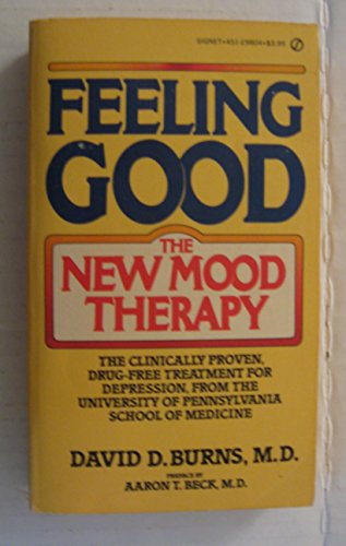 9780451135865: Burns David D. : Feeling Good Handbook (Signet)