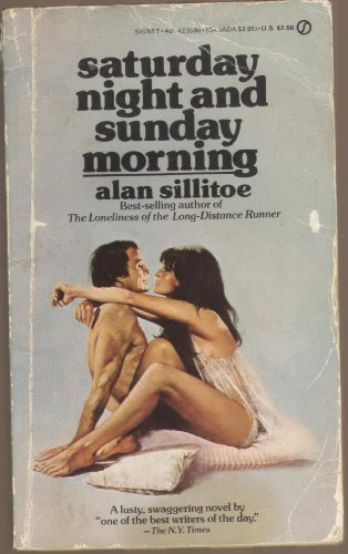 9780451135902: Sillitoe Alan : Saturday Night and Sunday Morning (Signet)