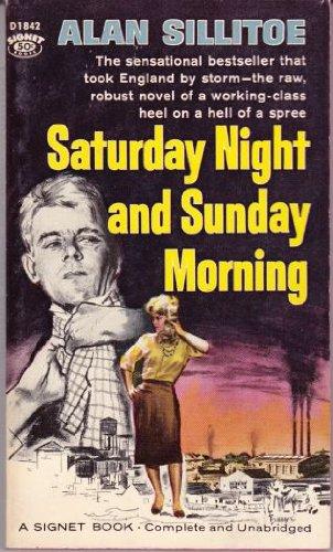 9780451135902: Saturday Night and Sunday Morning (Signet)