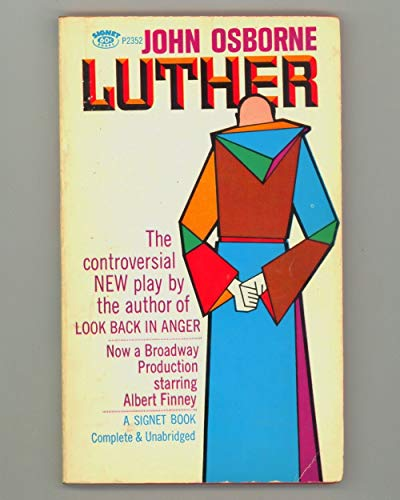9780451135940: Luther