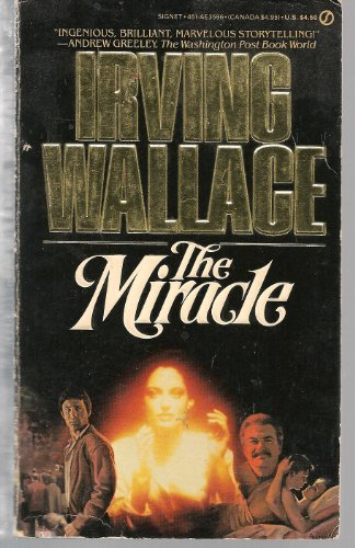 9780451135964: The Miracle (Signet)