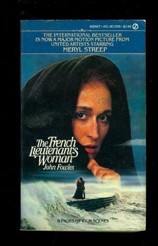 The French Lieutenant's Woman: Fowles, John
