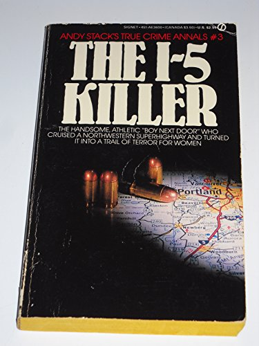 9780451136008: The I-5 Killer (Signet)