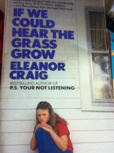 9780451136190: If We Could Hear the Grass Grow