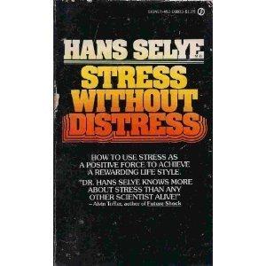 9780451136350: Stress Without Distress (Signet)