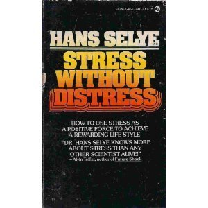 9780451136350: Stress Without Distress