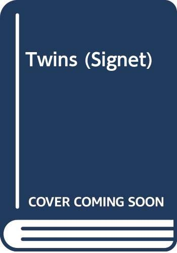 9780451136541: Twins (Signet)