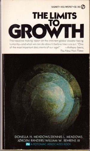 9780451136954: Limits to Growth: A Report for the Club of Rome's Project on the Predicament of Mankind
