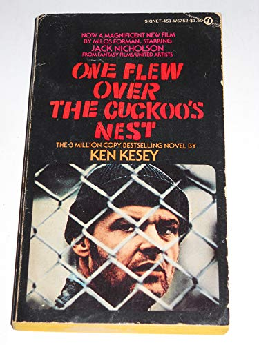 9780451137098: One Flew Over the Cuckoo's Nest
