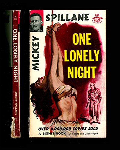9780451137104: One Lonely Night