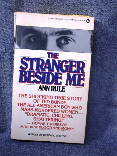 9780451137111: The Stranger Beside Me (Signet)