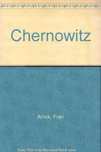 CHERNOWITZ!: ARRICK, FRAN