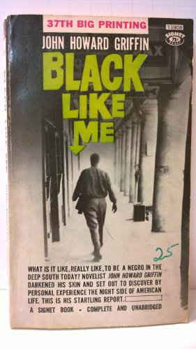 9780451137357: Black Like Me (Signet)