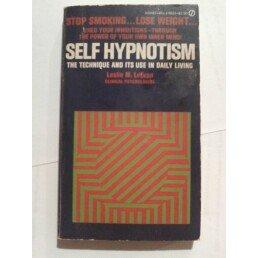 9780451137395: Self-Hypnotism (Signet)