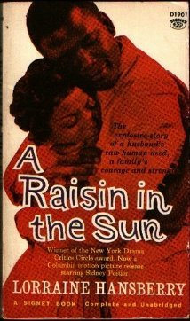 9780451137463: Hansberry Lorraine : Raisin in the Sun (Signet)