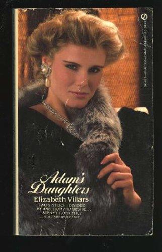 9780451137555: Adam's Daughters