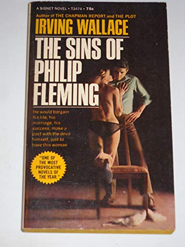 9780451137609: The Sins of Philip Fleming (Signet)