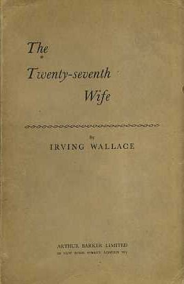 9780451137616: The Twenty-Seventy Wife