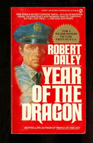 9780451137869: Year of the Dragon